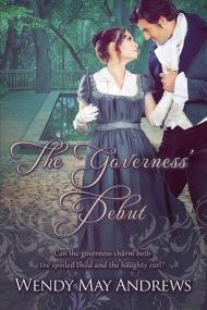 The Governess' Debut