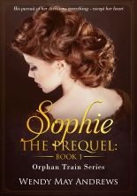 Sophie Cover Image