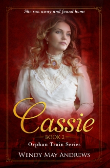 Cassie - book cover