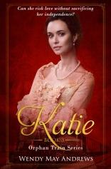 Katie ebook cover