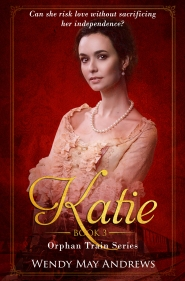 Katie ebook cover