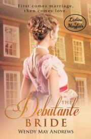 Deb Bride Ebook Cover
