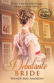 Deb Bride Ebook Cover