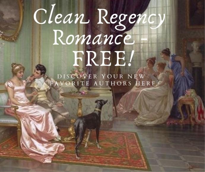 Free Clean Regency promo