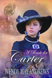 A Bride for Carter