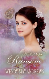 A Bride for Ransom ebook cover