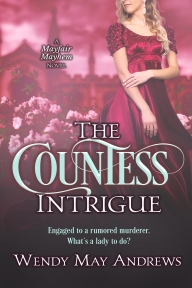 The Countess Intrigue ebook