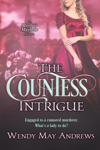 The Countess Intrigue ebook