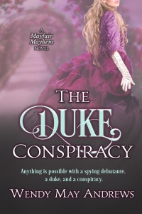 The Duke Conspiracy ebook