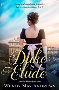 A Duke to Conspire cover